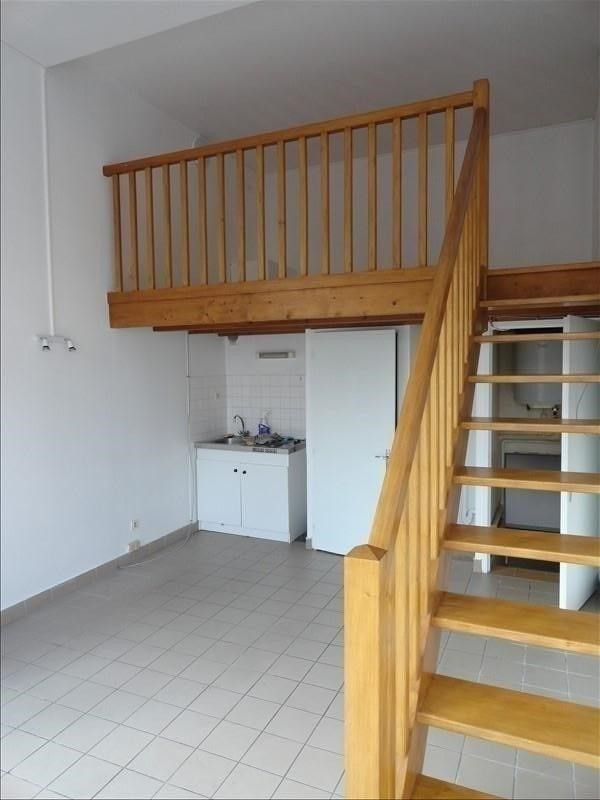 Sale apartment Le pallet 75000€ - Picture 1