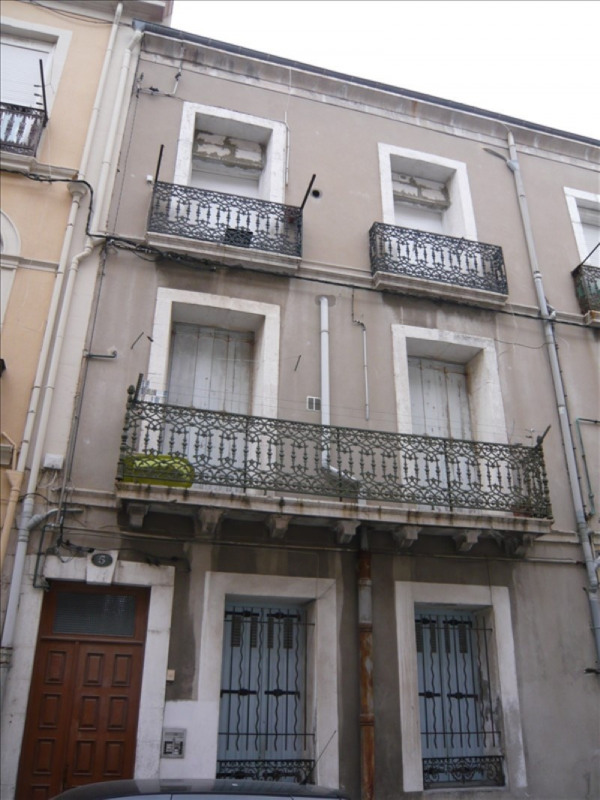 Sale apartment Sete 55 000€ - Picture 5