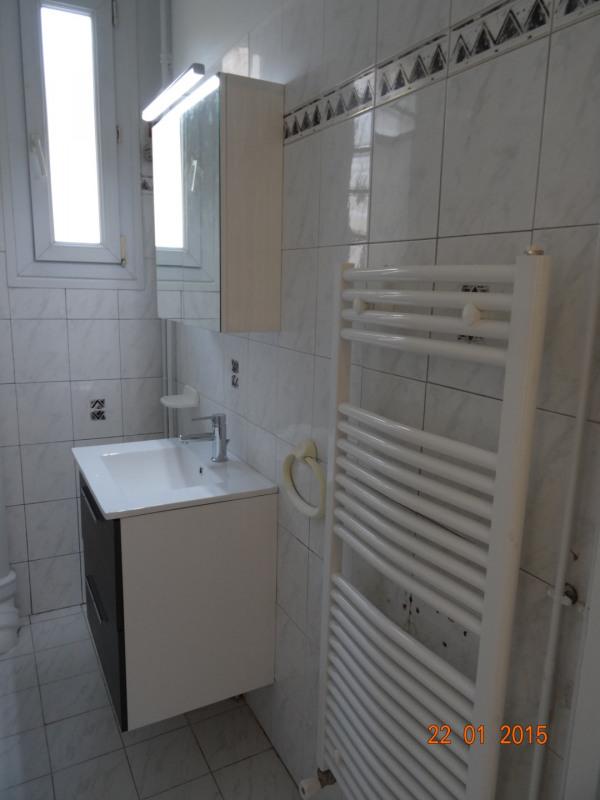 Location appartement Villejuif 800€ CC - Photo 4
