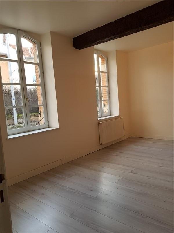 Rental house / villa Toulouse 822€ CC - Picture 2