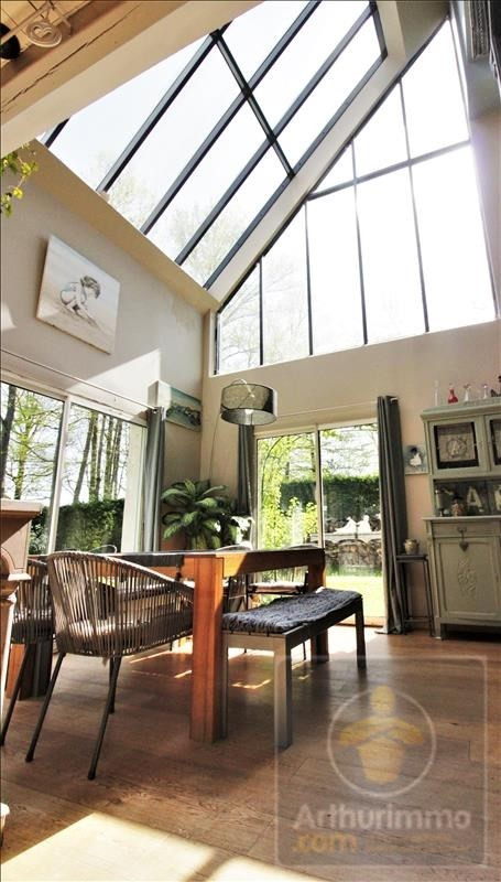 Vente maison / villa Rambouillet 595650€ - Photo 2