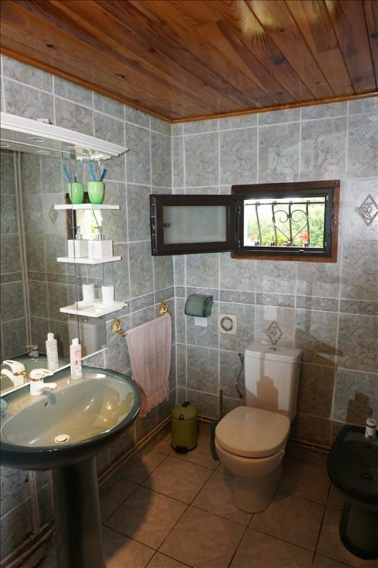 Sale house / villa St andre de cubzac 324000€ - Picture 9