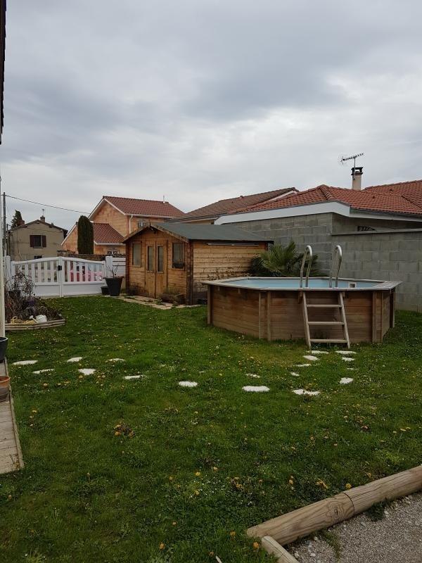 Sale apartment Satolas et bonce 228000€ - Picture 4