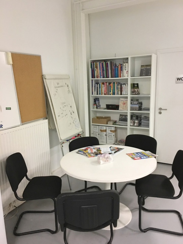 Rental office Montreuil 2715€ +CH/ HT - Picture 8