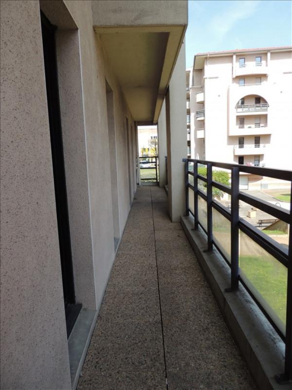Vente appartement Toulouse 189000€ - Photo 4