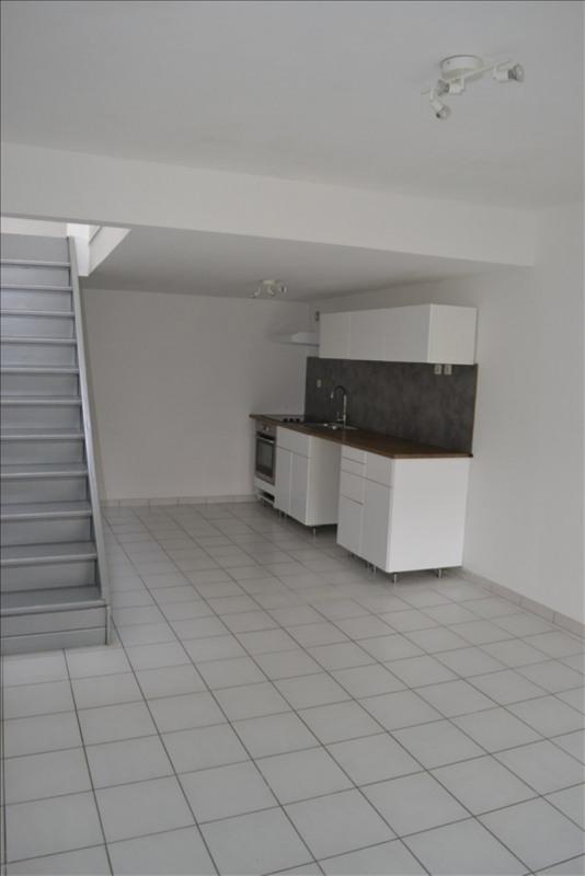 Sale apartment Montelimar 105000€ - Picture 2