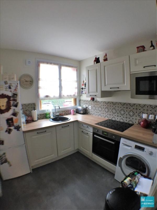 Vente appartement Antony 325000€ - Photo 2