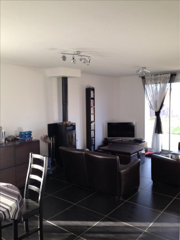 Vente maison / villa Ste pazanne 213300€ - Photo 3