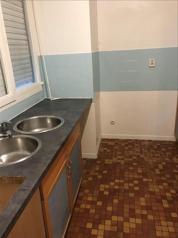 Rental apartment Rosny sous bois 794€ CC - Picture 2