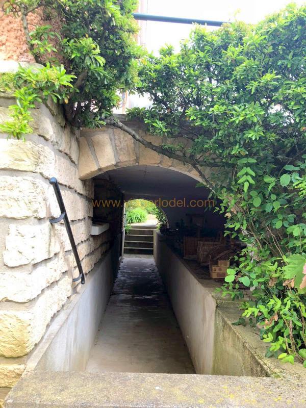 Vitalicio  casa Vetheuil 322500€ - Fotografía 9