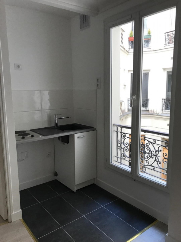 Location appartement Paris 19ème 890€ +CH - Photo 4