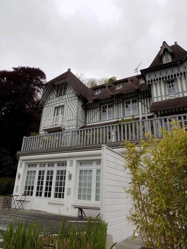 Verkoop  appartement Trouville sur mer 288000€ - Foto 9