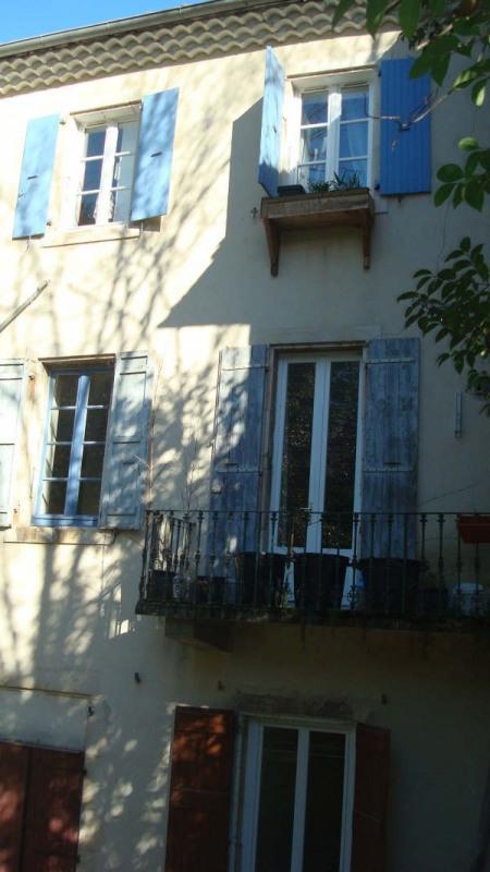 Vente immeuble Viviers 270000€ - Photo 1