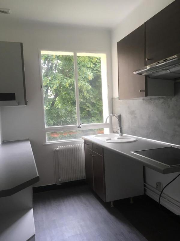 Rental apartment Neuilly-sur-seine 1080€ CC - Picture 4