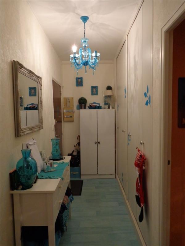Sale apartment Blois 117000€ - Picture 6