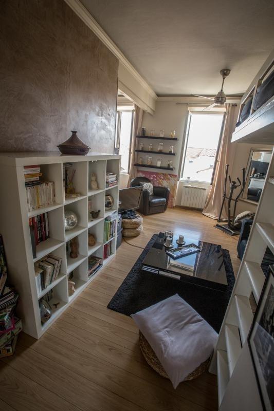 Vente appartement Toulon 104000€ - Photo 3