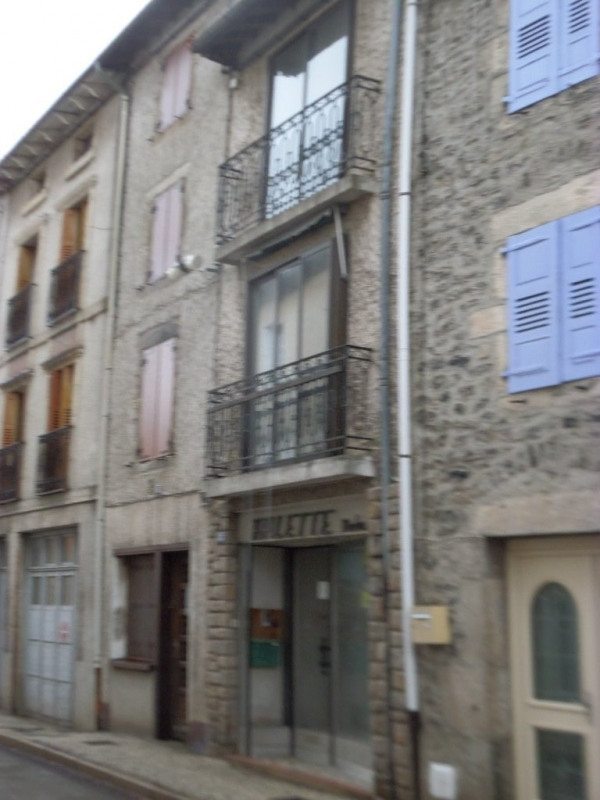 Vente maison / villa Le monastier sur gazeille 132900€ - Photo 2