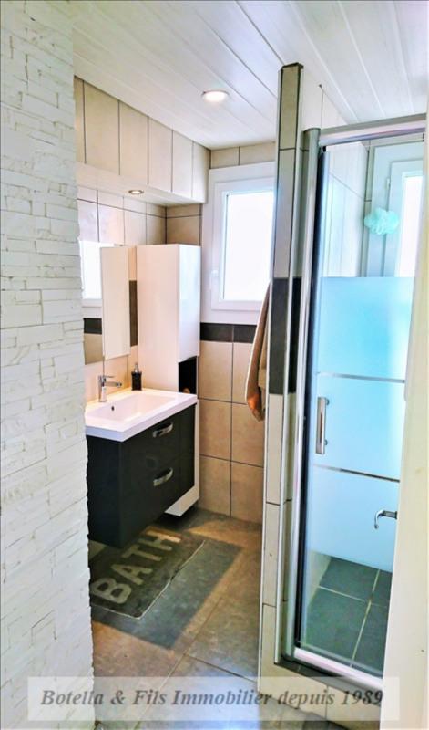 Sale house / villa Goudargues 149000€ - Picture 6