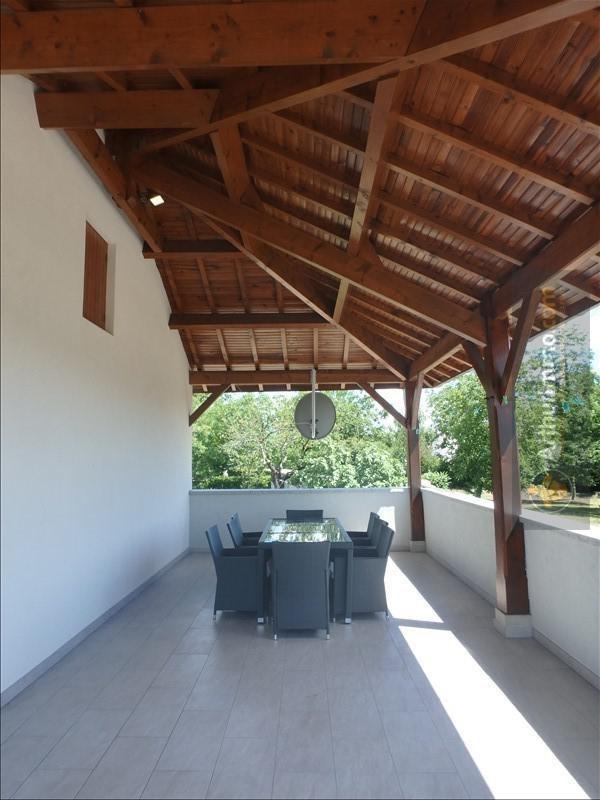 Sale house / villa Viriat 295000€ - Picture 4