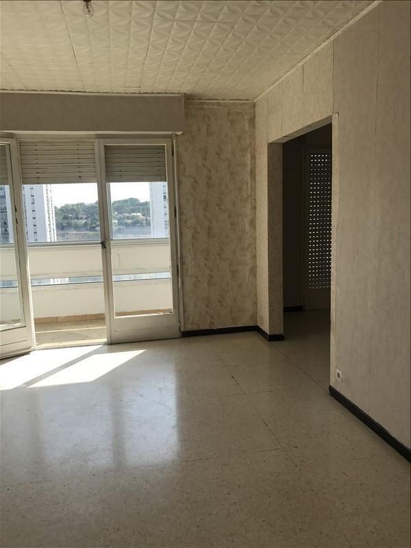 Location appartement Nimes 620€ CC - Photo 2