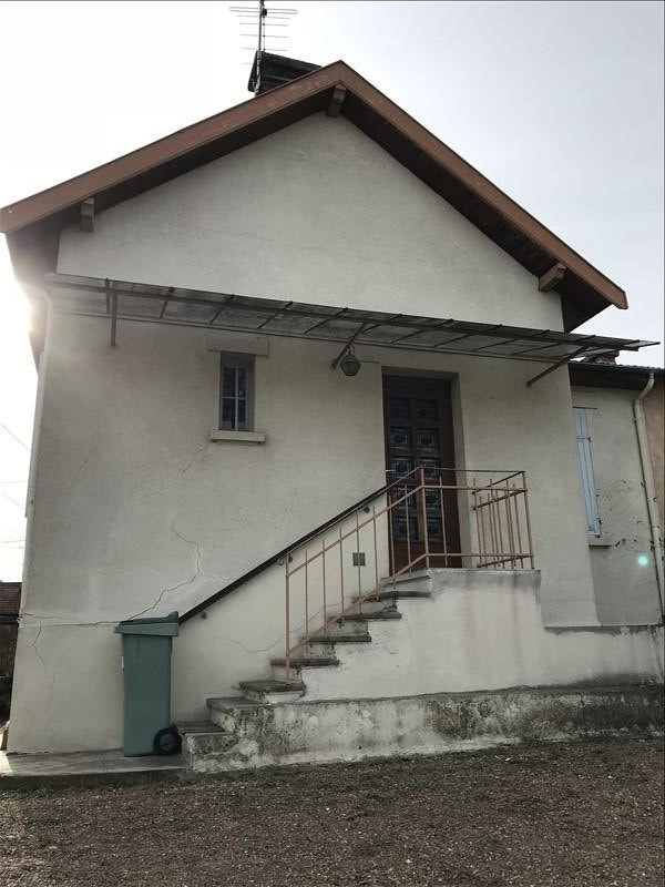 Venta  casa Roanne 30000€ - Fotografía 5