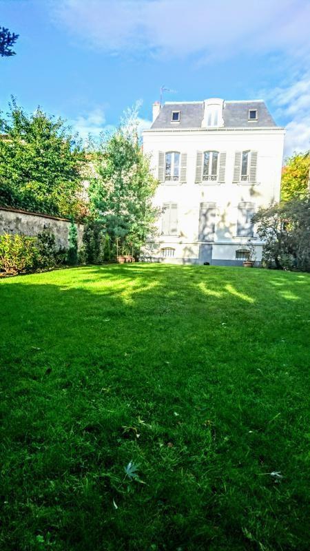 Vente de prestige maison / villa Bourg la reine 1700000€ - Photo 2