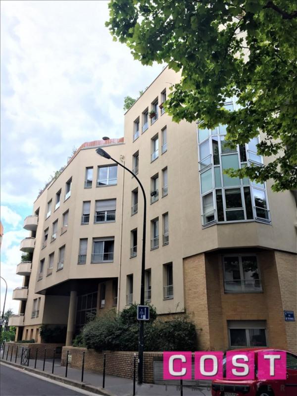 Venta  apartamento Asnieres sur seine 192200€ - Fotografía 2