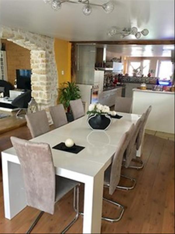 Vente maison / villa Proche thoirette 365000€ - Photo 4