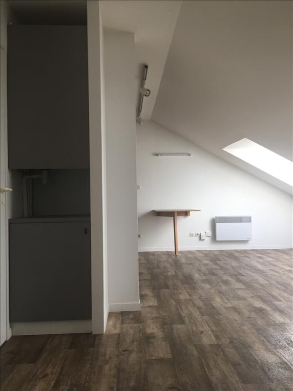 Vente appartement Nantes 101 500€ - Photo 3