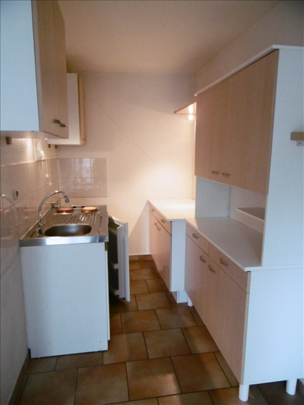 Rental apartment Orsay 610€ CC - Picture 5