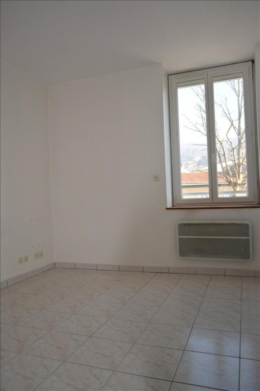 Vente appartement Tarare 70000€ - Photo 3