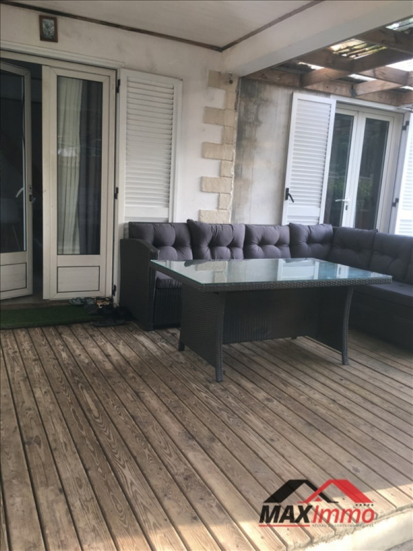 Vente maison / villa St philippe 246 000€ - Photo 7