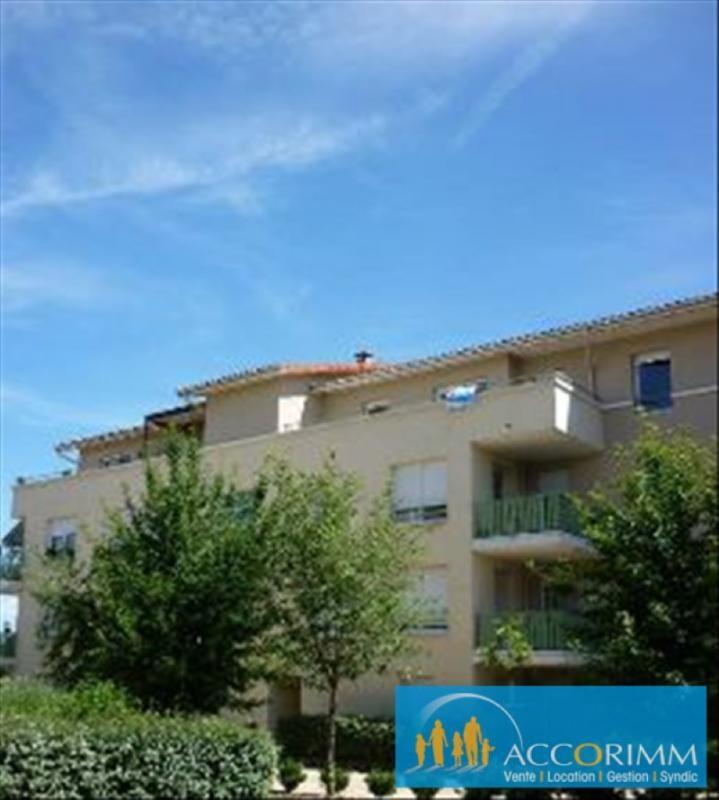 Rental apartment Mions 636€ CC - Picture 1