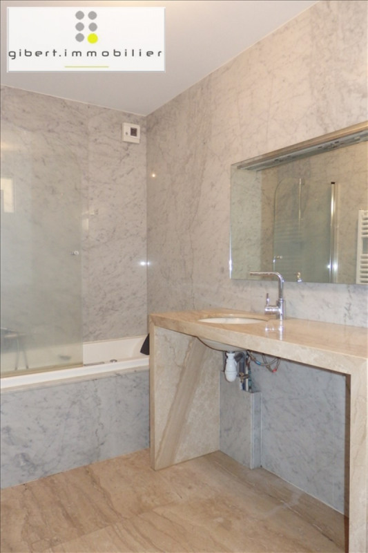 Vente appartement Le puy en velay 197 000€ - Photo 5