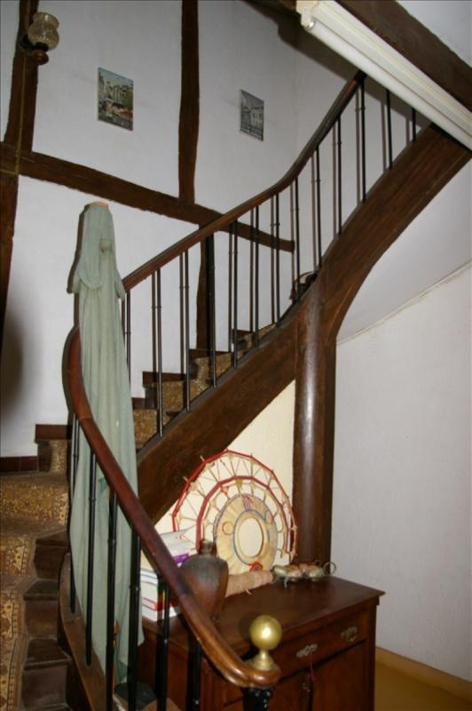 Sale house / villa St sauveur en puisaye 154000€ - Picture 4