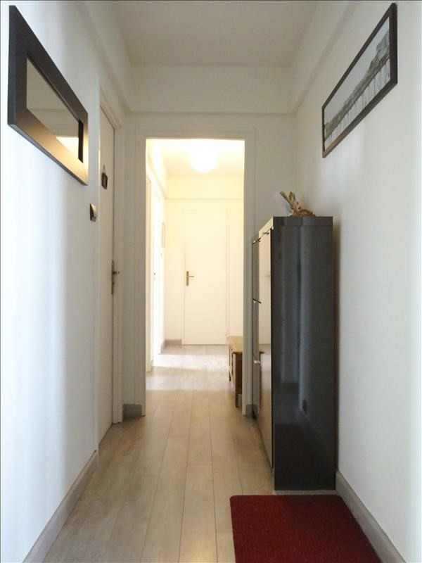 Sale apartment Brest 102000€ - Picture 7