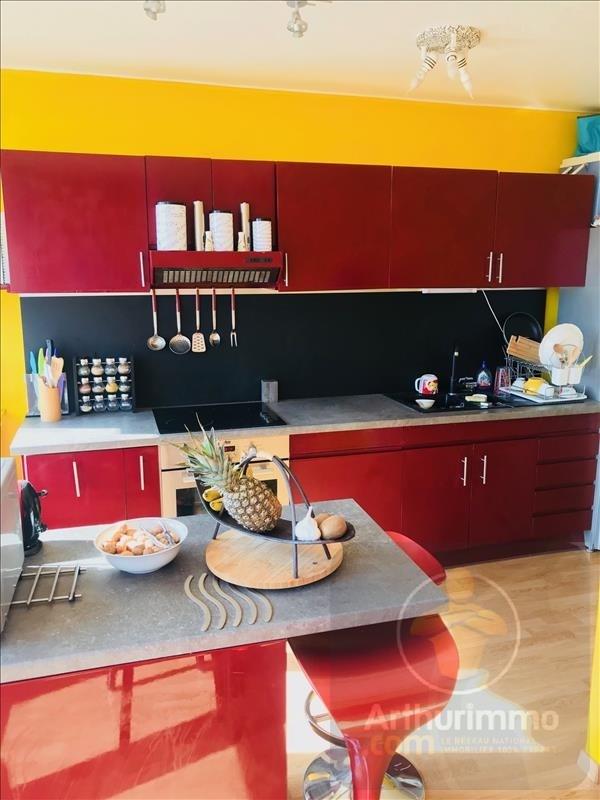 Vente appartement Chelles 179500€ - Photo 5