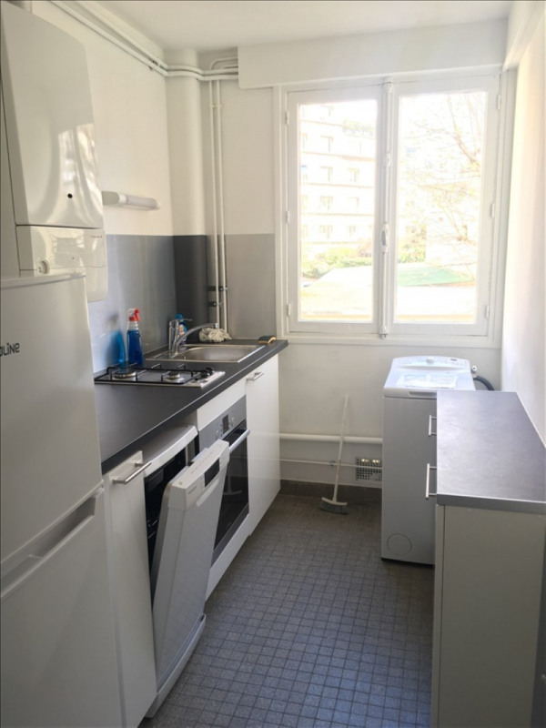 Location appartement Boulogne 950€ CC - Photo 2