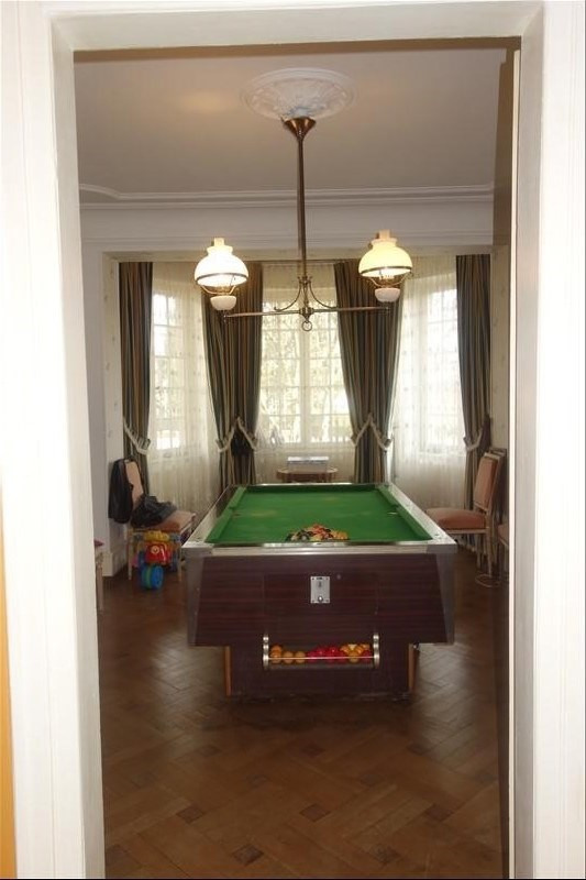 Deluxe sale house / villa La wantzenau 770000€ - Picture 4