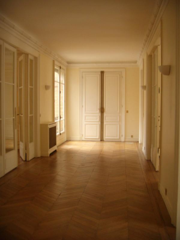 Sale apartment Paris 16ème 2390000€ - Picture 4