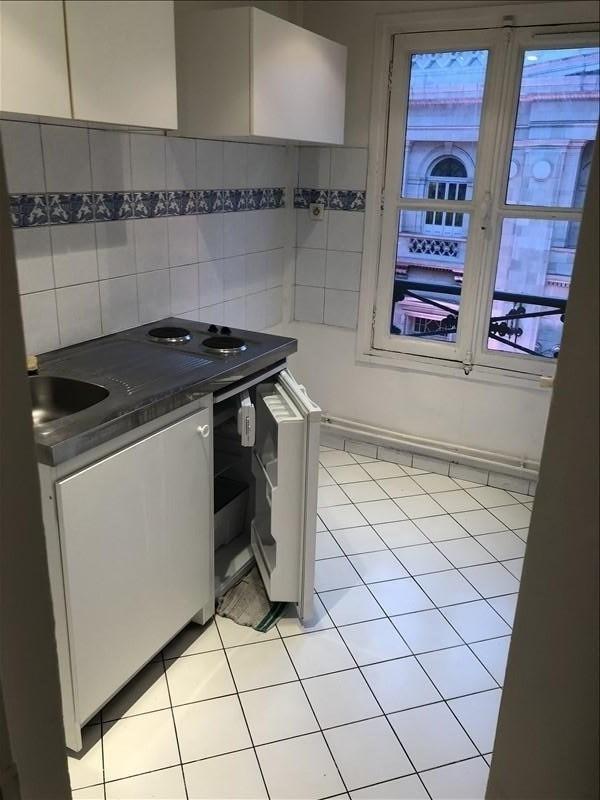 Location appartement Paris 9ème 973€ CC - Photo 4