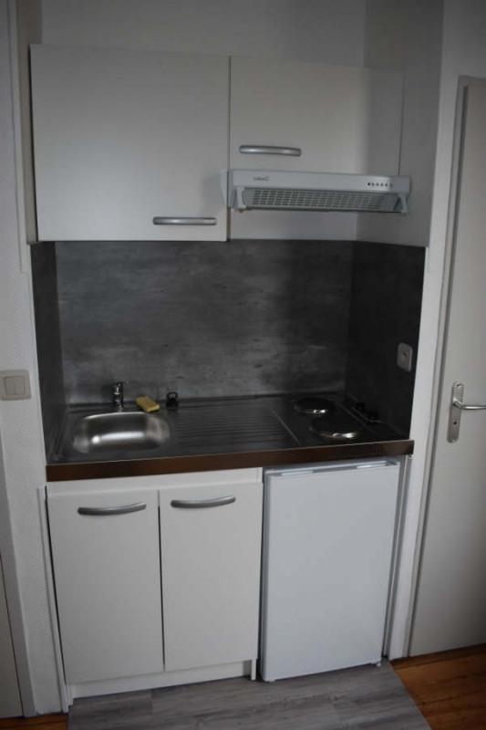 Rental apartment Bordeaux 490€ CC - Picture 3