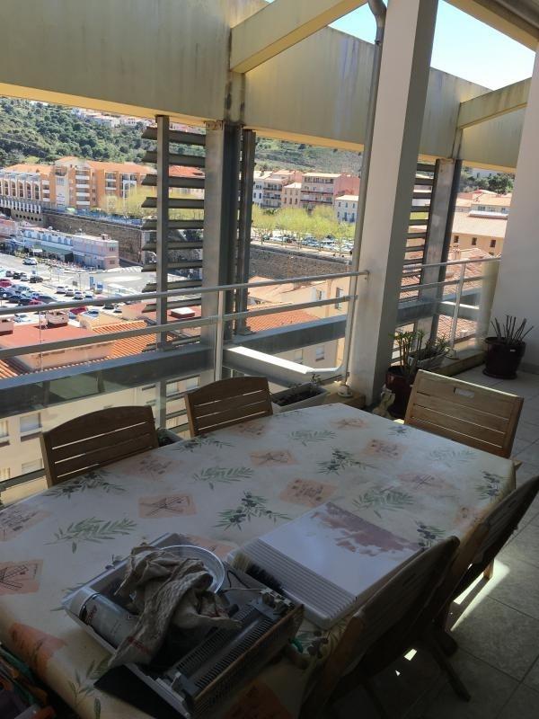 Vente de prestige appartement Port vendres 480000€ - Photo 10