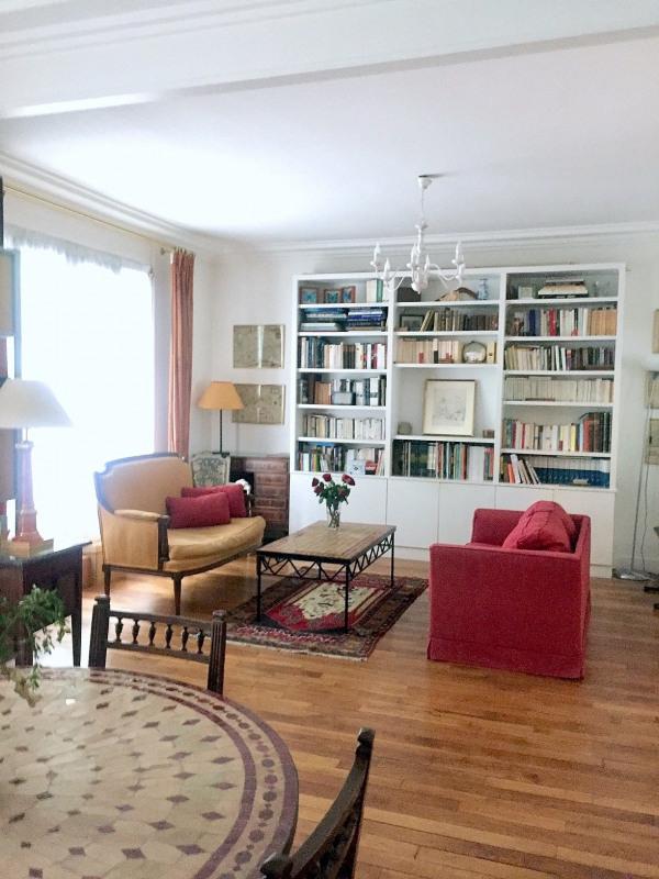 Vente appartement Paris 15ème 849000€ - Photo 3