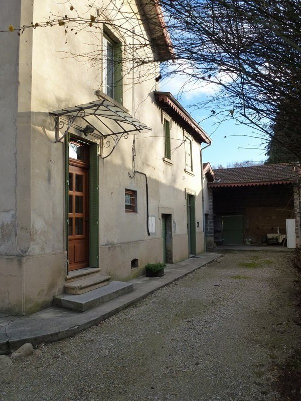 Vente maison / villa St sorlin en valloire 165 000€ - Photo 2