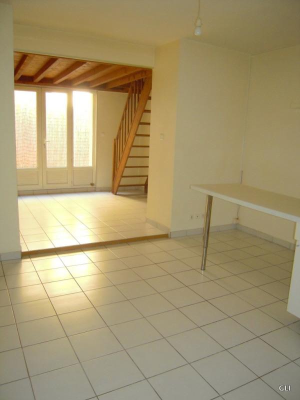 Rental apartment Lyon 9ème 524€ CC - Picture 1
