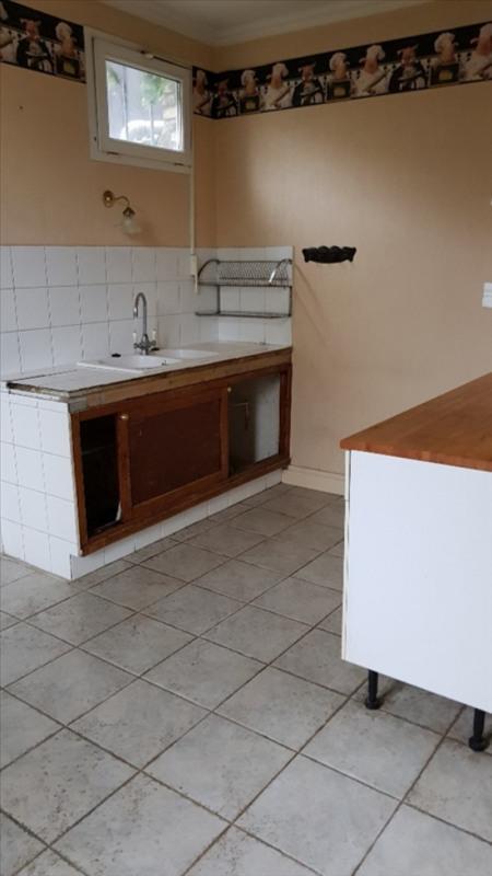 Sale house / villa Le havre 169000€ - Picture 7