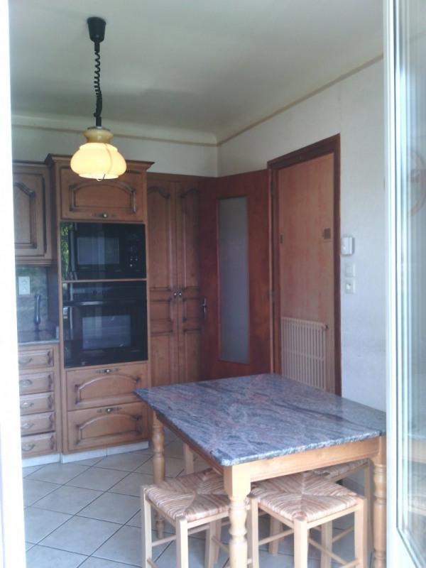 Vente maison / villa Argeles gazost 215000€ - Photo 6
