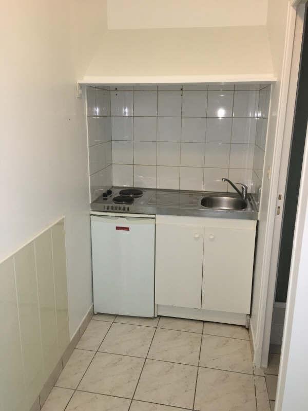 Vente appartement Carrières-sous-poissy 79000€ - Photo 2