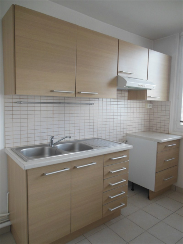 Sale apartment Rouen 66 500€ - Picture 4
